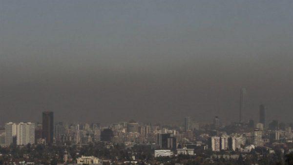 Cambio climático, polución y basura son las mayores preocupaciones globales
