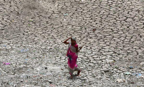 Hasta mayo la Tierra acumulaba 400 meses seguidos de temperaturas superiores a la media histórica