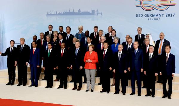 Los ejes centrales del documento de ministros de Agricultura del G20: cambio climático, libre comercio y cuidado de los suelos
