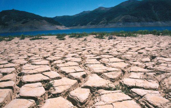 Climatólogo asegura que sequía en zona central podría ser recurrente a fines del siglo XXI