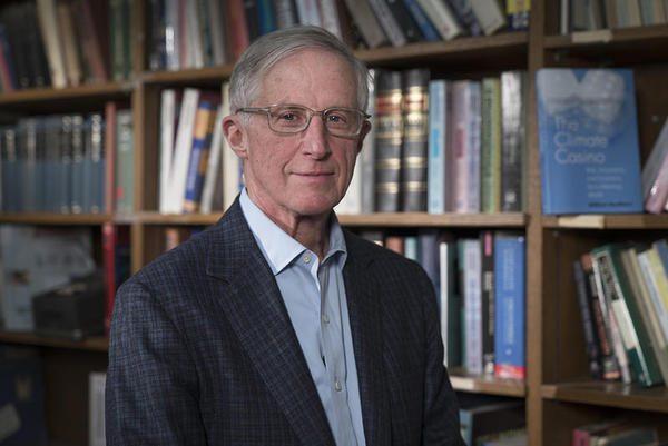 """Williams Nordhaus: """"El problema y la solución al cambio climático está en la economía"""""""