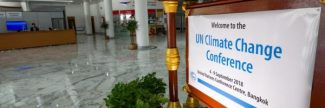 Empieza conferencia climática con la urgente tarea de avanzar en la aplicación del Acuerdo de París