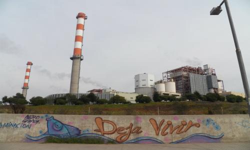 El complejo escenario para futuros proyectos tras crisis ambiental en Quintero y Puchuncaví