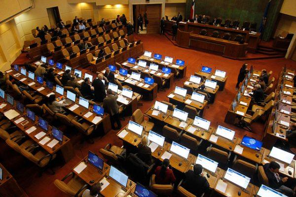 Constituyen comisión investigadora sobre contaminación en Quintero-Puchuncaví
