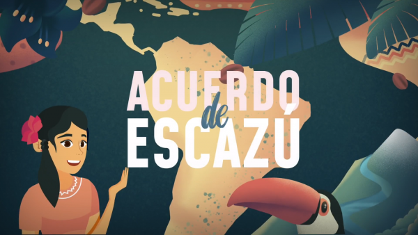 Acuerdo de Escazú: El tratado que facilita el acceso a la justicia ambiental cuya firma Chile pospuso