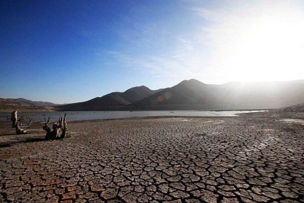 Conoce lo que podría pasar con el cambio climático en Chile