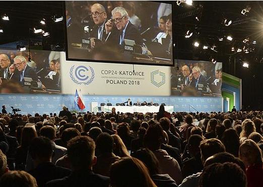 Tras la COP24, en Katowice: rendirse no es una opción