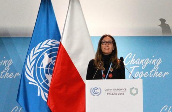 Chile es el próximo organizador de la conferencia sobre cambio climático más importante del mundo