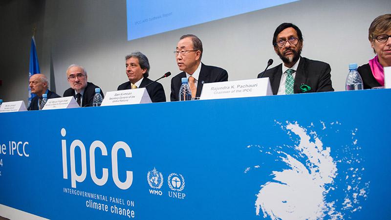 Académicas chilenas participarán en la redacción de síntesis del Sexto Informe de Evaluación del Cambio Climático – Cambio Climático Chile – TERRAM